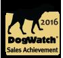 2016 Sales Achievement Award
